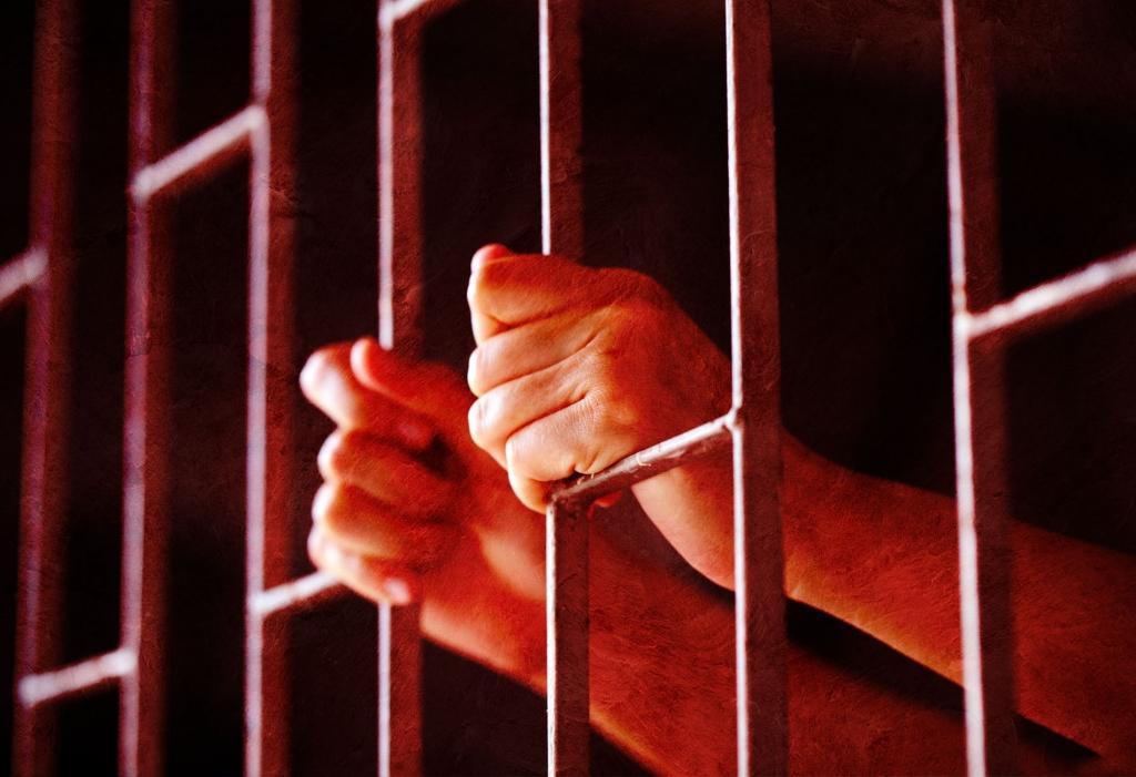 Prison break er æsispennandi flóttaleikur