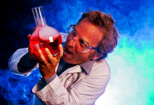 The Scientist er margslunginn og spennandi leikur þar sem hópurinn þarf að brjótast inn á rannsóknarstofu vísindamannsins Dr. Cisco